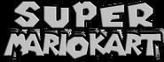 HammerBro101's Super Mario Kart Logo