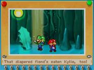 Mario & Luigi- Partners in Time (2)