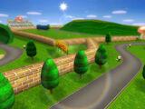Mario Raceway