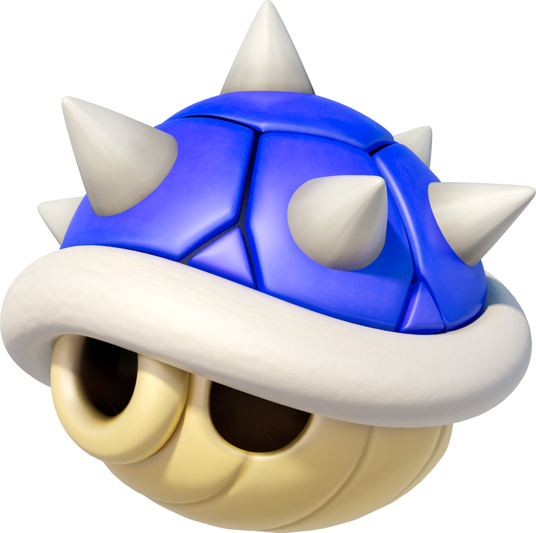 Spiny Shell Mario Kart Racing Wiki Fandom