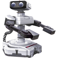 ROB - Mario Kart X