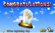 Lightning Cup