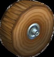 MK7 Wood