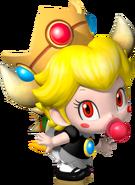 Koopa Kidette - Mario Kart Wii
