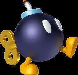 Bob-ombMK8