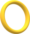Ring Shield - Mario Kart X