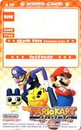 Mario Card (3)