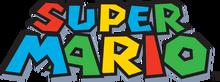 Super Mario (logo)