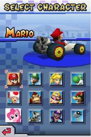 Mario Kart DS Funnier