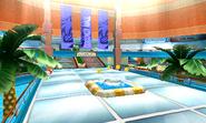 Coconut Mall (Mario Kart 7)