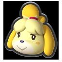MK8 Isabelle Icon