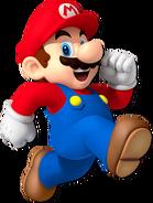 Mario - Mario Kart X
