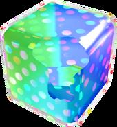 DS Fake Item Box - Mario Kart Wii