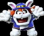 Spewart - Mario Kart X