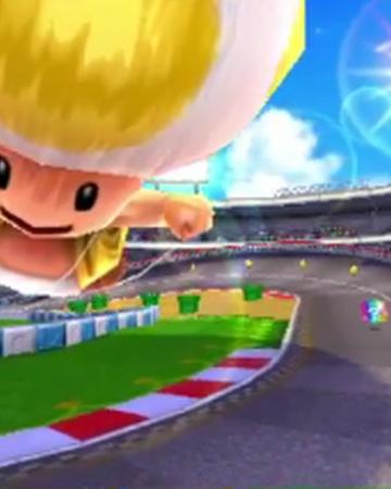 Toad Circuit Mario Kart Racing Wiki Fandom