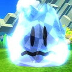 A Freezy from <i>Super Smash Bros. for Wii U</i>.