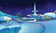 Rosalina's Ice World (Super Mario Wiki)