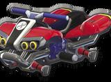 Standard ATV
