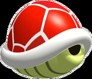 Red Shell - Mario Kart 64