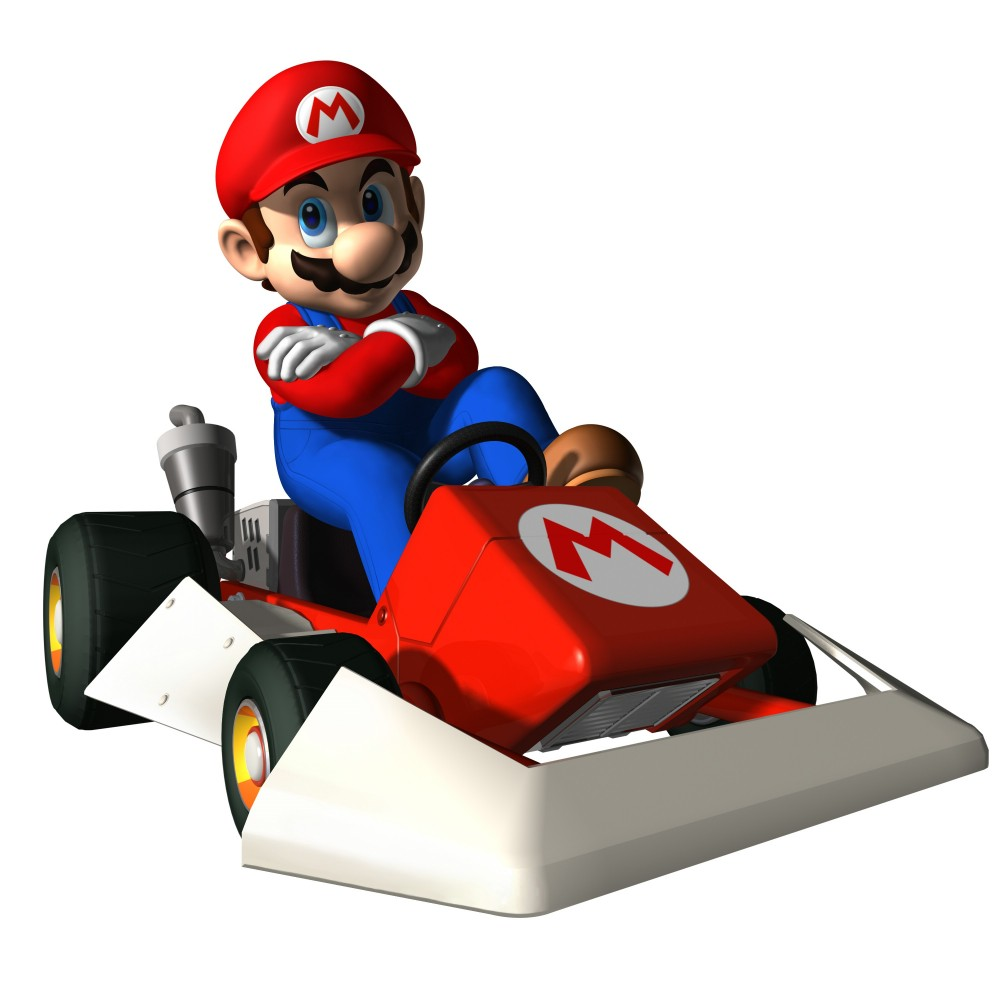 standard mr mario kart racing wiki fandom powered by wikia