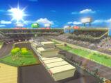 Luigi Circuit (Wii)