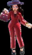 Mayor Pauline - Mario Kart X