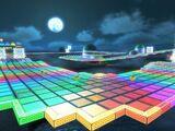 Rainbow Road (SNES)
