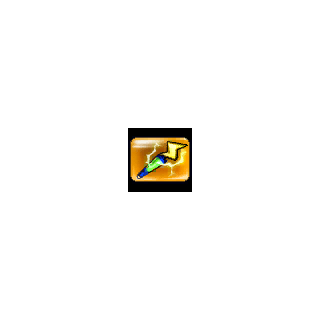 The Thunder Stick icon from <i><a href=