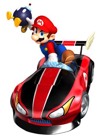 Wild Wing Mario Kart Racing Wiki Fandom