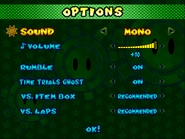 MKDD Options