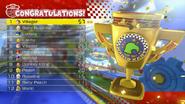 Crossing Cup Mario Kart 8