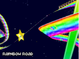 Rainbow Road (DS)