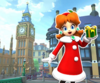 London Loop - Daisy (Holiday Cheer)