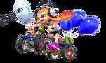 Inkling (Mario Kart 8 Deluxe)
