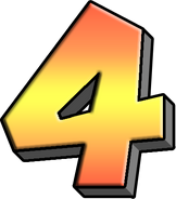 MKHF Number 4 Icon