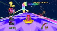 MKDD Rainbow Road 4