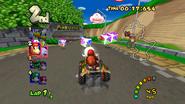 MKDD Yoshi Circuit 03