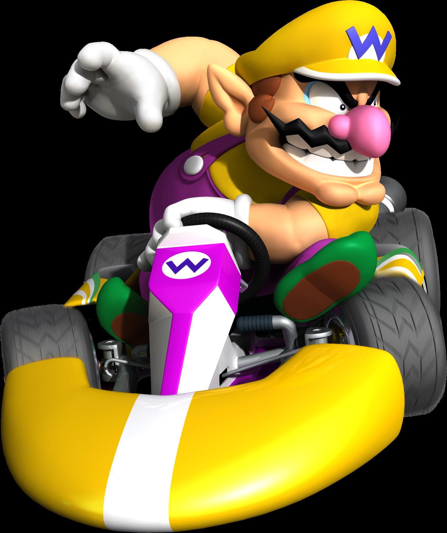 Mario Kart Wii Mario Kart Racing Wiki Fandom