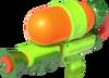 Ink Blaster - Mario Kart X