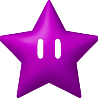 Starman's evil purple variation.