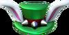 Hat Throw - Mario Kart X