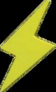 Lightning - Mario Kart 64