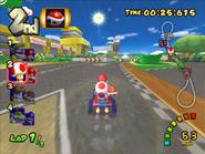 Luigi Circuit (GCN) - 7