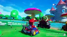 Mario Kart Arcade GP VR (Mario)