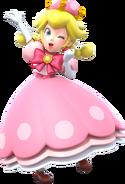 Peachette - Mario Kart X