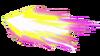 Laser - Mario Kart X