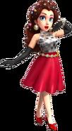 Party Pauline - Mario Kart X