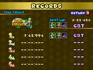 MKDD Records Menu 3