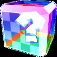 Item Box - Mario Kart Double Dash