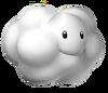 Cloud Lift - Mario Kart X